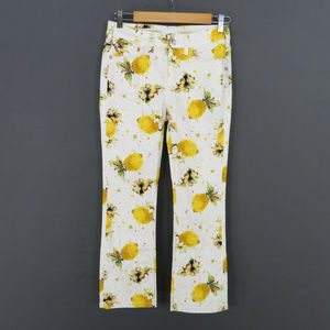 Anthropologie Pilcro Lemon Grove Boot Cut Jean 25